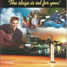 Tennessee the stage is set for you official 2005 Vacation Guide