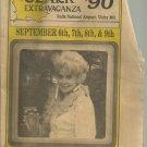 Ozark Extravaganza '90 Rolla National Airport paper