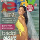 Ebay magazine- June  2000-  Online power sellers: tips from the top