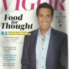 Vim & Vigor magazine - Winter 2014- Sanjay Gupta