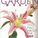 Garden Design- August/ September 2000- The Arbor made simple , flowers for fall