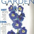Garden Design- June / July 2000-  Ornamental Edibles