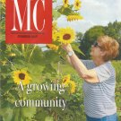 MC- a magazine for and about the people of Monroe County, MS- Summer 2015