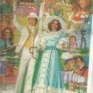 Vintage Opryland ' 78 Showguide Summer  brochure- Tennessee