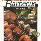 Better Homes and Gardens all time favorite Barbecue recipes  Cookbook