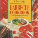 Confident Cooking Sizzling Barbecue Cookbook