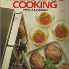 Microwave Cooking by Cecilia Norman
