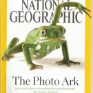 National Geographic-   April 2016- The Phot Ark