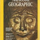 National Geographic-  february 1978-  Minoans and Mycenaeans
