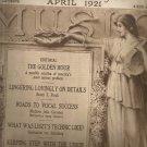 The Etude Presser's Musical Magazine- April 1921
