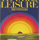 .Travel & Leisure - May 1976 The outdoors