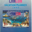 Cancun vacation Planner 1995