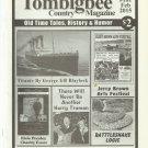 Tombigbee Country Magazine- # 181- Feb. 2015