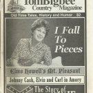 Tombigbee Country Magazine- # 91- August 2007.