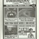 Tombigbee Country Magazine- # 183- April 2015