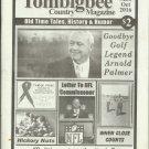 Tombigbee Country Magazine- # 201- October 2016