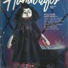 Country Handcrafts- Autumn 1988- Halloween ideas, etc. patterns