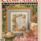Better Homes and Gardens Cross Stitch &  Country Crafts  - May/June 1992-