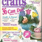 Crafts magazine- May 1995