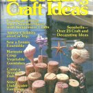 Decorating Craft Ideas magazine-   July/August 1979