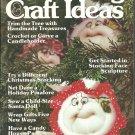 Decorating Craft Ideas magazine- December 1979