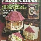 Plastic Canvas Magazine- no. 32- May/June 1994