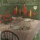 The Workbasket and Home Arts Magazine- December 1965- Number 3 Volume 31