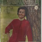 The Workbasket and Home Arts Magazine-  August 1965- Number 11 Volume 30