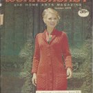 The Workbasket and Home Arts Magazine- October 1974 - Number 1  Volume 40