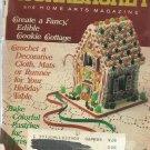 The Workbasket and Home Arts Magazine- Nov./Dec. 1984- Number 2  Volume 50
