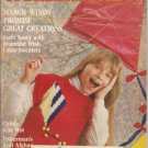 The Workbasket and Home Arts Magazine- March 1990- Number 5- Volume 55