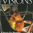 Visions for alumni & Friends of the W-   Spring 2016- A heart for healing