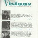 Visions for alumni & Friends of Mississippi University for Women- Winter 1996