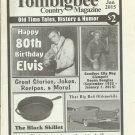 Tombigbee Country Magazine- # 180-  Jan. . 2015