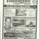 Tombigbee Country Magazine- # 206-   March 2017