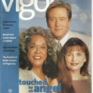 Vim & Vigor magazine - Spring 2000- Touched by an angel