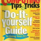 PC Novice Computing Tips & Tricks- The Do- it- yourself Guide- Vol. 5- Issue 8