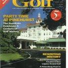 Metro Golf the mid- atlantic's leading golf magazine- April 1995