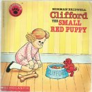 Norman Bridwell  Clifford The Small Red Puppy - softcover