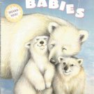 Polar Babies by Susan Ring - Step into Reading - Softcover