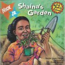 Shaina's Garden by Denise Lewis Patrick  - Softcover