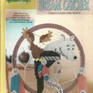 The Needlecraft Shop Plastic Canvas   Dream Catcher leaflet 400443