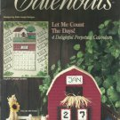 Stitch in Time Calendars plastic canvas leaflet 181033