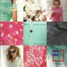 J C Penney Women's Spring '13 Style Guide