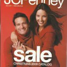 J C Penney Sale Christmas 2009 Catalog