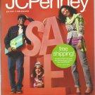 J C Penney women's , men's and kids' catalog. 2010- Jan. 25, 2011
