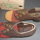 Vintage Hound Dogs womens shoes - Size 7M