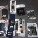 Several packages of military patches - still in package