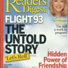 Readers Digest-    September 2002  (#2) Flight 93 The Untold Story