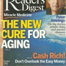 Readers Digest-  October 2002 (#2) The New Cure for Aging.